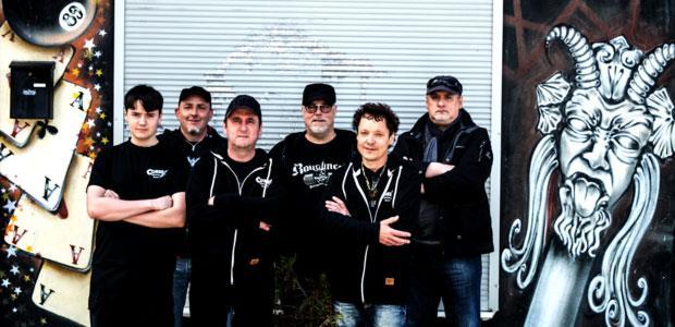 CONNEX Revival Band 2015